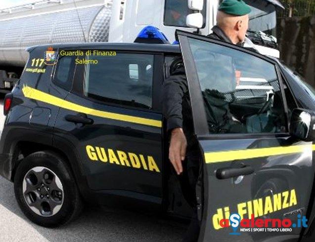 Gasolio dall'estero, contrabbando sulla tratta Napoli-Salerno - aSalerno.it