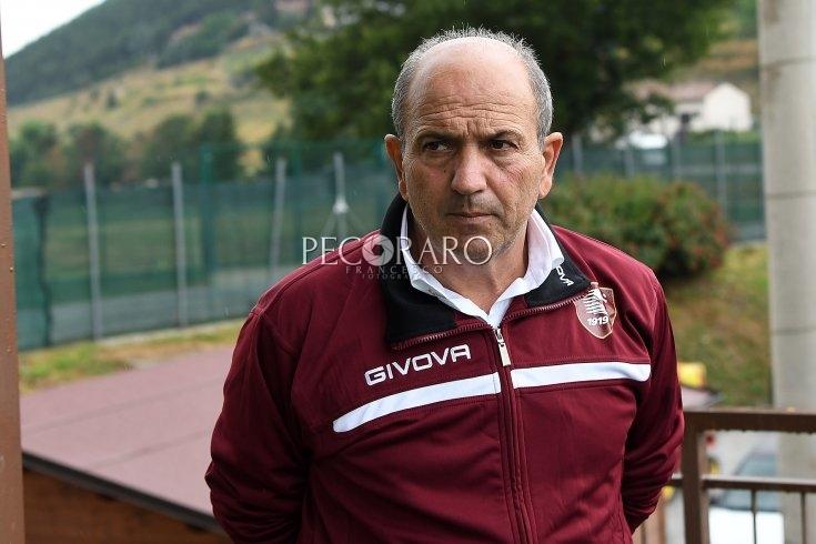 """Fabiani sul mercato: """"Chiuso Perticone. Djuric? Vero obiettivo era Vuletich"""" - aSalerno.it"""