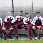 SAL - 26 07 2018 Rivisondoli Salernitana - Pro Piacenza. Foto Tanopress