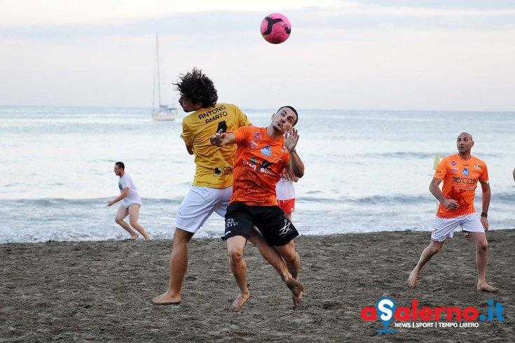 Speciale Torneo Santa Teresa: Orange Bud vs Pescheria Arturo Pesca – LE FOTO - aSalerno.it