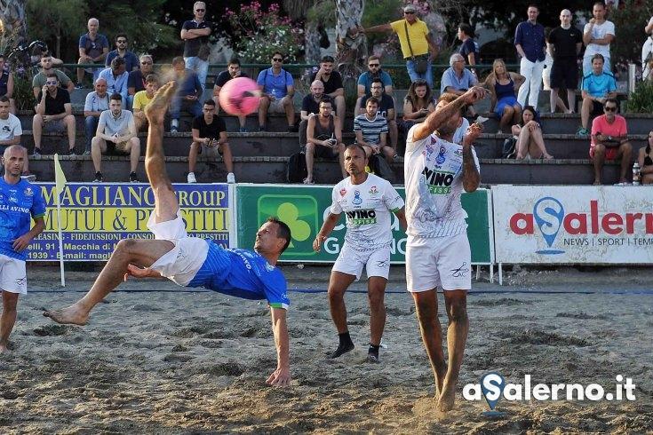 Speciale Torneo Santa Teresa: F.lli Avino Carpenteria Vs Avino Infissi – LE FOTO - aSalerno.it