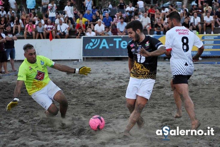 Speciale Torneo Santa Teresa: Bingo Codere Vs D'Ascoli Caffè – LE FOTO - aSalerno.it