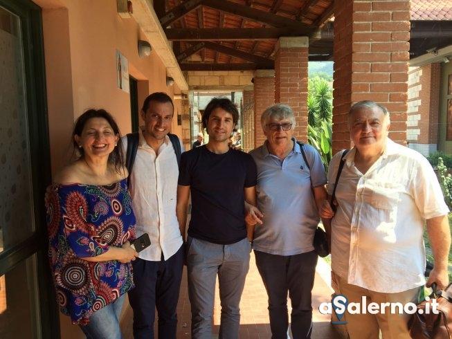 """Casa della Salute, Dante Santoro:"""" Più di cento visite gratuite ed è solo l'inizio.."""" - aSalerno.it"""