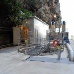 SAL - 13 07 2018 Amalfi. Inaugurazione Nuovo Depuratore. Foto Tanopress