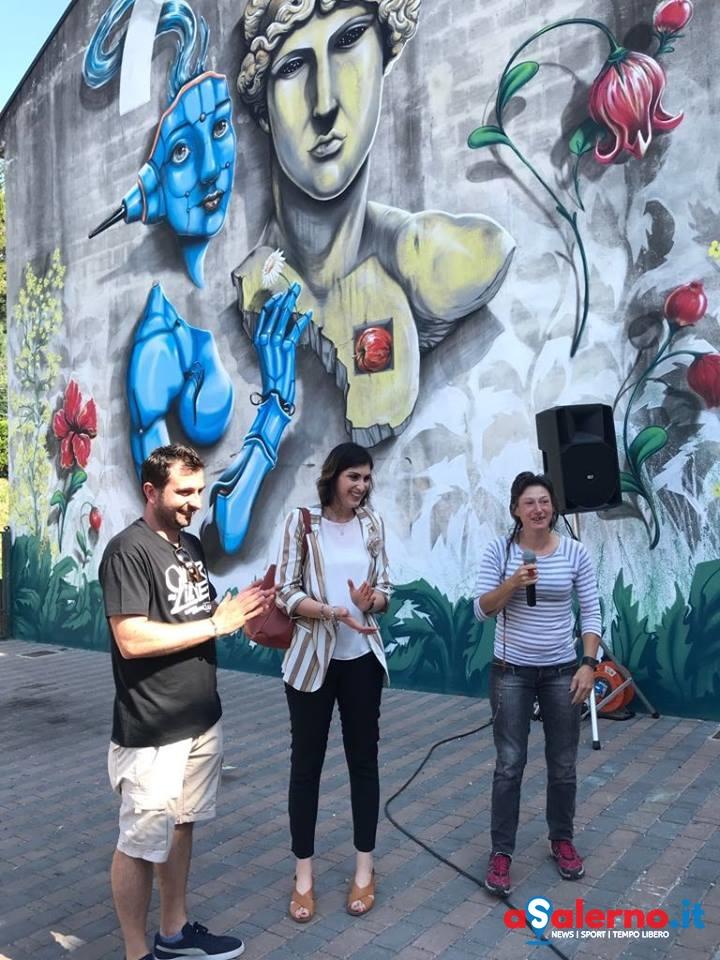 FOTO OPERA STREET ART
