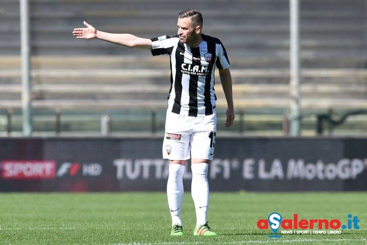 La Salernitana ha preso Guillaume Gigliotti - aSalerno.it