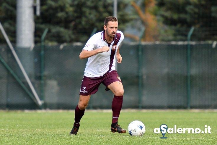 Sono 23 i convocati per la partita di Coppa Italia contro la Virtus Entella - aSalerno.it