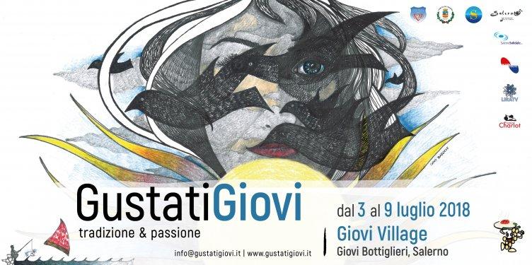 Ecco la 28esima edizione di GustatiGiovi - aSalerno.it