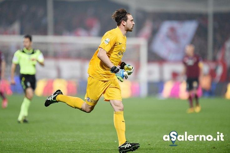 Alessandro Micai è il nuovo portiere della Salernitana - aSalerno.it