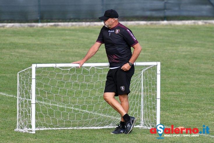 Coppa Italia: la Salernitana affronterà una tra Renate e Rezzato - aSalerno.it