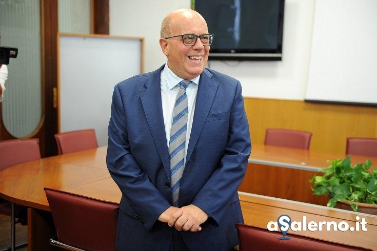 """Torna al Sud il prefetto Russo: """"Salerno è una città positiva"""" - aSalerno.it"""