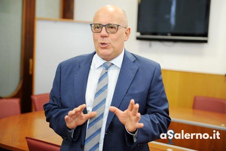 Attività delle imprese salernitane, firmato protocollo d'intesa per la legalità e trasparenza - aSalerno.it