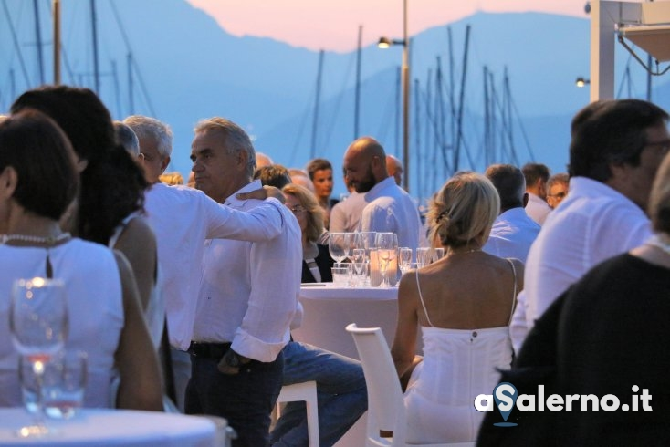 "Salerno, l'incanto di una notte di mezza estate al ""Marina Evening"" – LE FOTO - aSalerno.it"