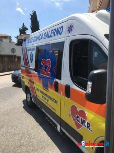 Tragedia a Torrione, precipita dalla finestra: muore 50enne - aSalerno.it