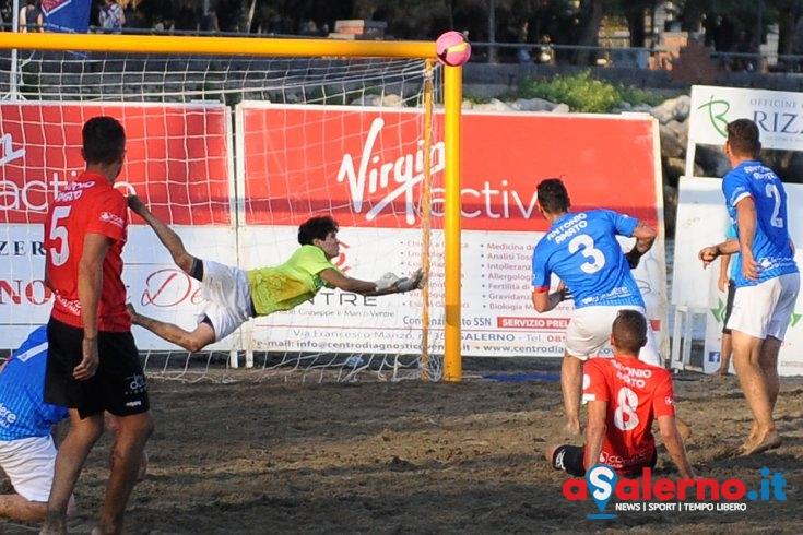 Speciale Torneo Santa Teresa: Pescheria A Paranza vs F.lli Avino Carpenteria – LE FOTO - aSalerno.it
