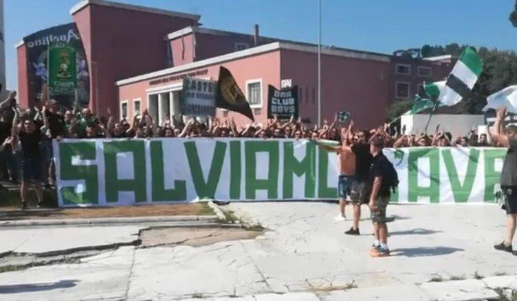 """Avellino fuori dalla B, il collegio di garanzia del Coni ha deciso: """"Respinto il ricorso"""" - aSalerno.it"""