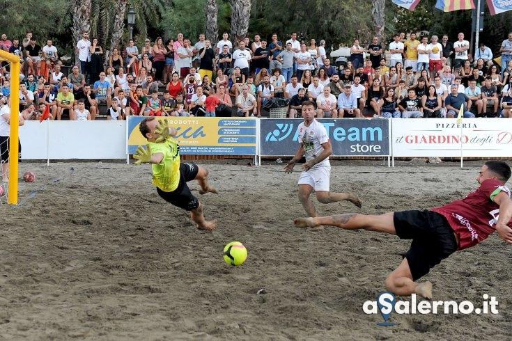 Speciale Torneo Santa Teresa: Cico's Vs Avino Infissi – LE FOTO - aSalerno.it