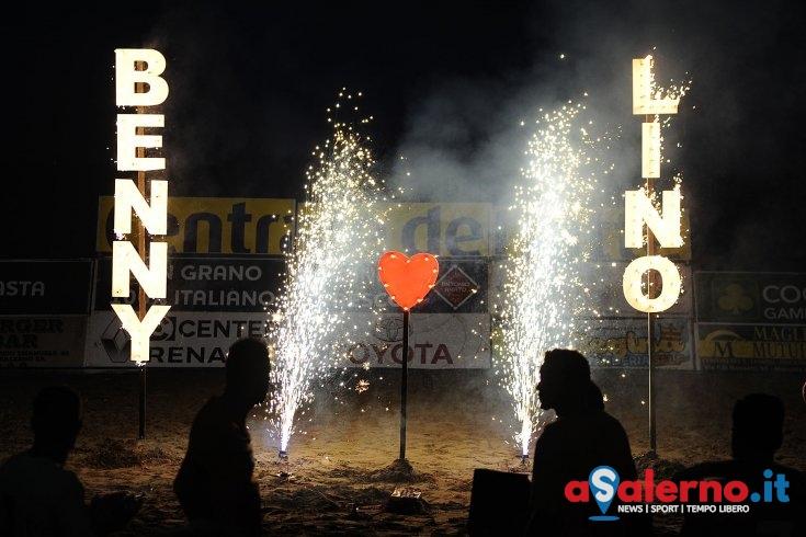 Speciale Torneo Santa Teresa: Quadrangolare per Benny e Lino – LE FOTO - aSalerno.it