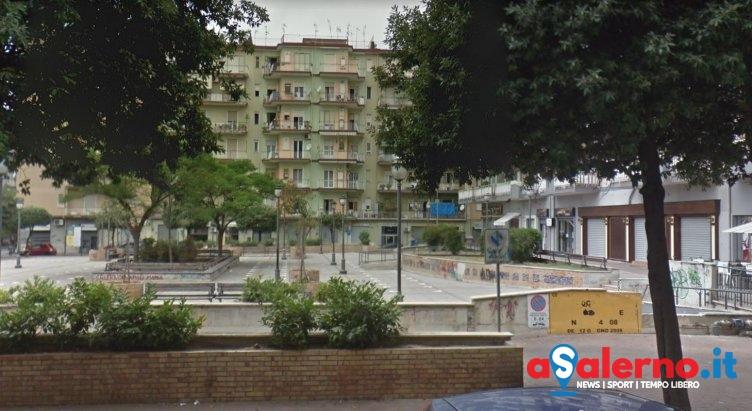 Lite tra salernitani e casertani a Torrione: ragazzo in prognosi riservata al Ruggi - aSalerno.it