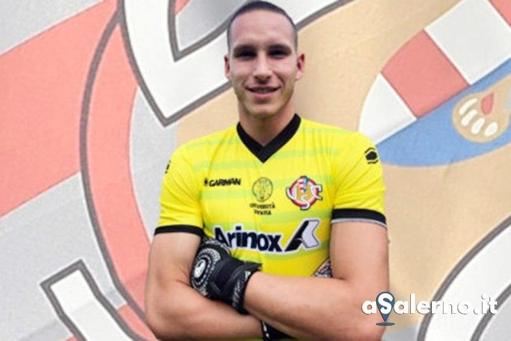 Radunovic firma per la Cremonese - aSalerno.it