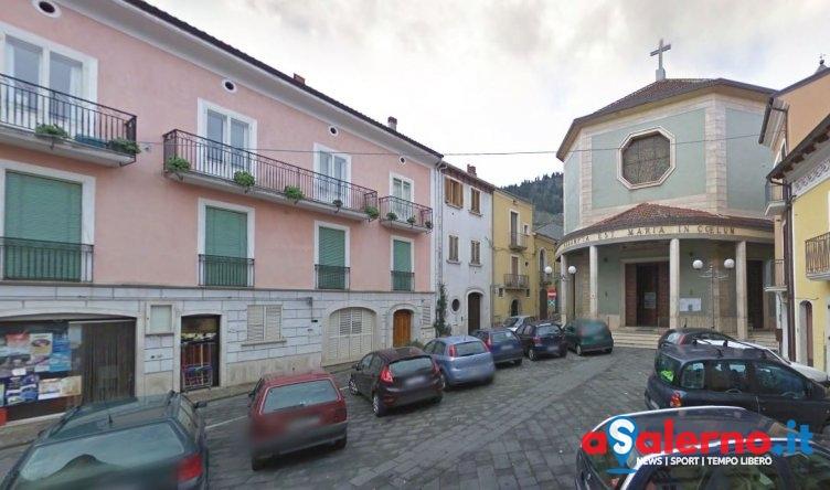 Sant'Arsenio, strappa catenina d'oro ad anziano: arrestata 26enne rumena - aSalerno.it
