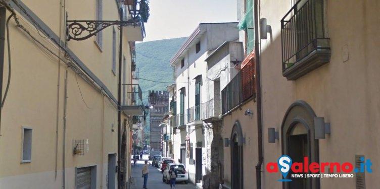 Si masturba in strada a Nocera, bloccato dagli agenti di Polizia - aSalerno.it
