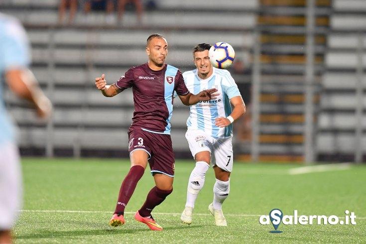 Colantuono convoca 24 giocatori per la sfida di Lecce - aSalerno.it