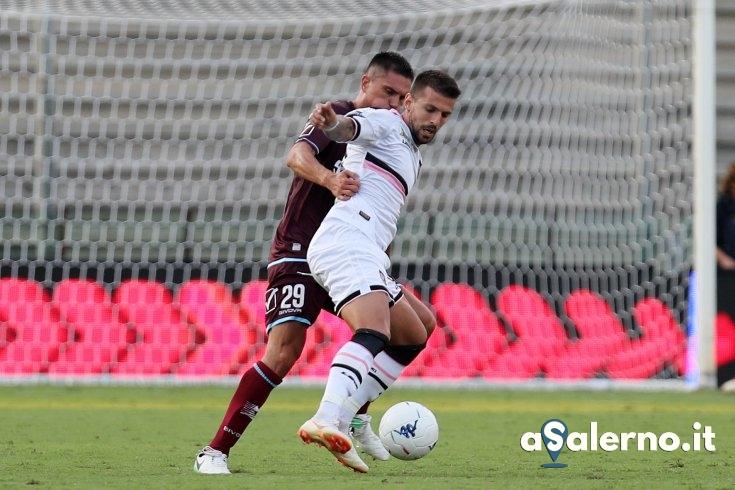 Pari rocambolesco al Barbera: Palermo-Cremonese finisce 2-2 - aSalerno.it