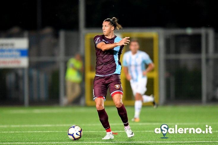 Salernitana, contro il Palermo spazio alla coppia Djuric-Vuletich - aSalerno.it