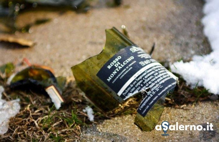 Camerota, compiono atti vandalici: turisti dovranno ripulire un'area del paese - aSalerno.it
