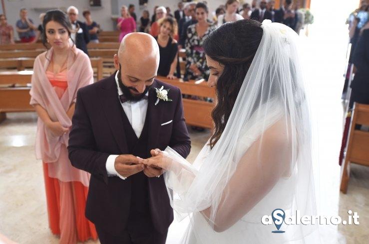 Tre cose: Marco e Anna oggi sposi! - aSalerno.it