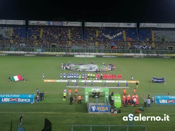 Perugia pari allo scadere, finisce 1-1 l'anticipo di B a Brescia - aSalerno.it