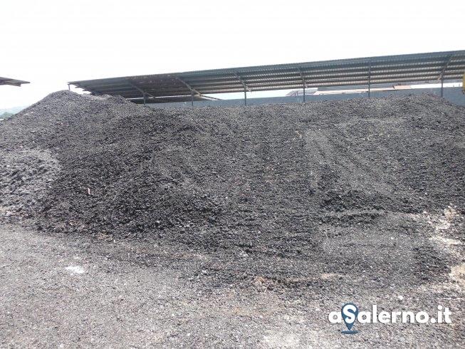 Gestione illecita di rifiuti, sequestrato un cantiere a Campagna - aSalerno.it