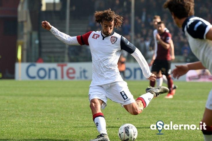 Colpo Salernitana, manca solo l'ufficialità per Di Gennaro - aSalerno.it