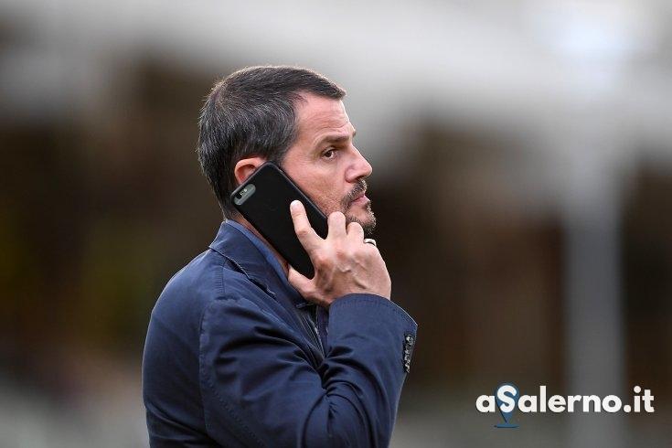 """La Serie B impugna l'ordinanza del Tar: """"Questo allargamento non s'ha da fare"""" - aSalerno.it"""