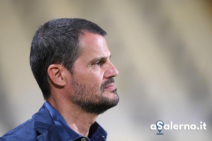 Mezzaroma è il nuovo vicepresidente della Lega B - aSalerno.it