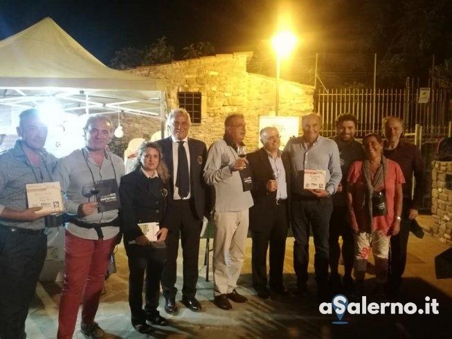 Vigna Bio 2018, a Pioppi premiati i migliori vini biologici e biodinamici campani - aSalerno.it