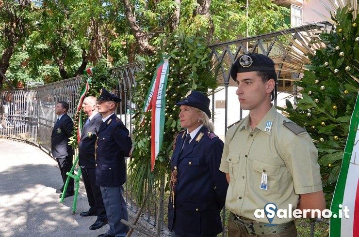 Trentotto anni fa l'attentato terroristico delle Brigate Rosse a Salerno - aSalerno.it
