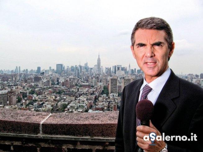 Sandro Petrone, il 4 agosto Cava incontra il giornalista - aSalerno.it