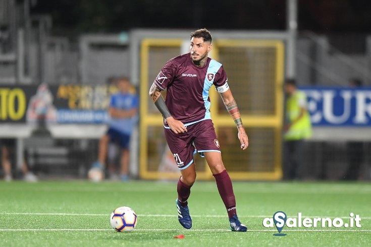 Colantuono convoca 23 giocatori per la trasferta di Venezia - aSalerno.it