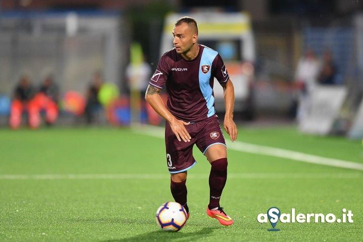 Mister Colantuono convoca 24 giocatori per la sfida al Perugia - aSalerno.it