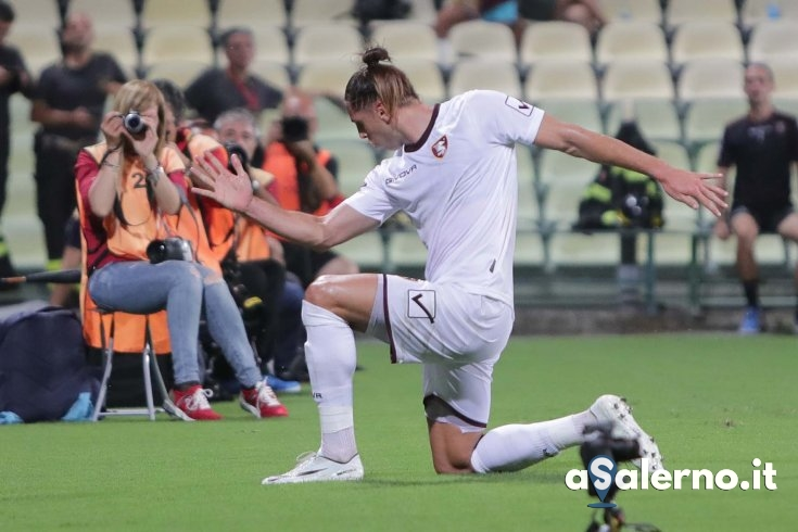 Salernitana – Rezzato: le pagelle - aSalerno.it