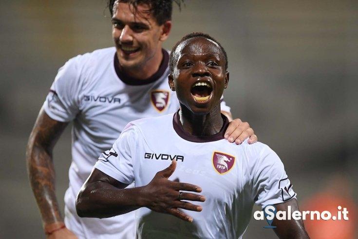 Gregucci convoca 25 giocatori per la trasferta di Ascoli - aSalerno.it