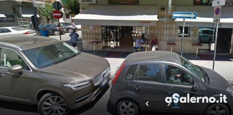 Battipaglia, rapinato noto bar: bottino di 39mila euro - aSalerno.it