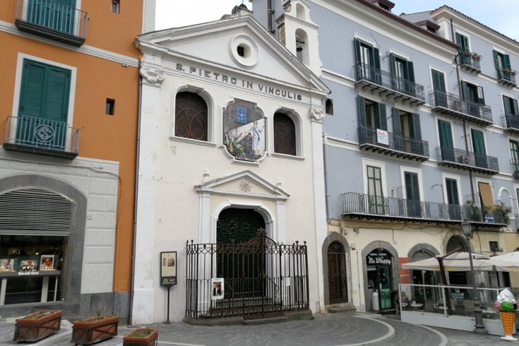 Dopo 60 anni addio alle sue suore di piazza Portanova - aSalerno.it