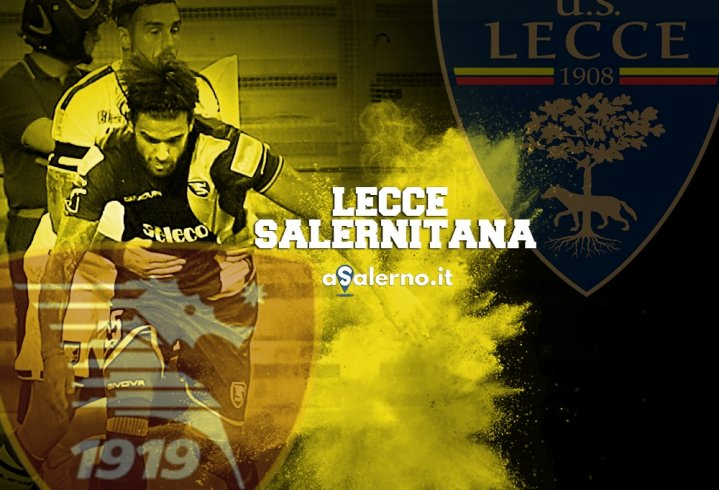 Lecce-Salernitana: Match Day Programme - aSalerno.it