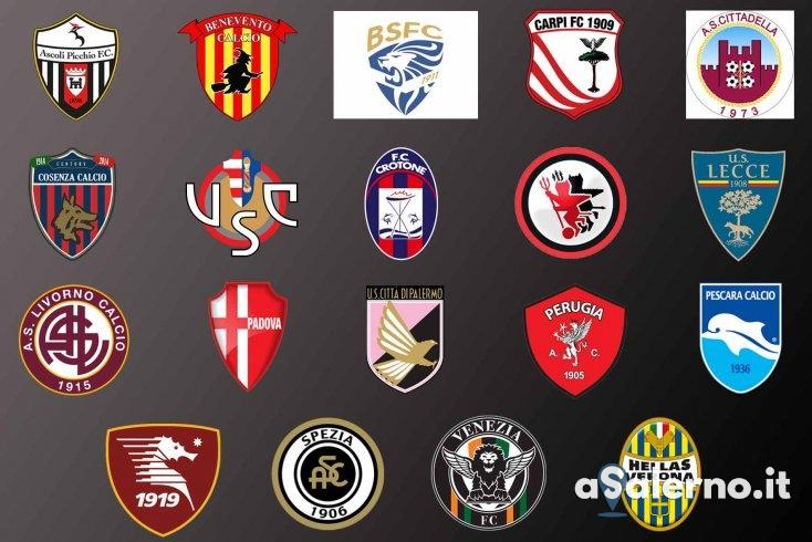 LIVE: Parte la Serie B, ecco il cammino dei granata - aSalerno.it