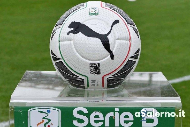 Serie B ci siamo:oggi i calendari - aSalerno.it