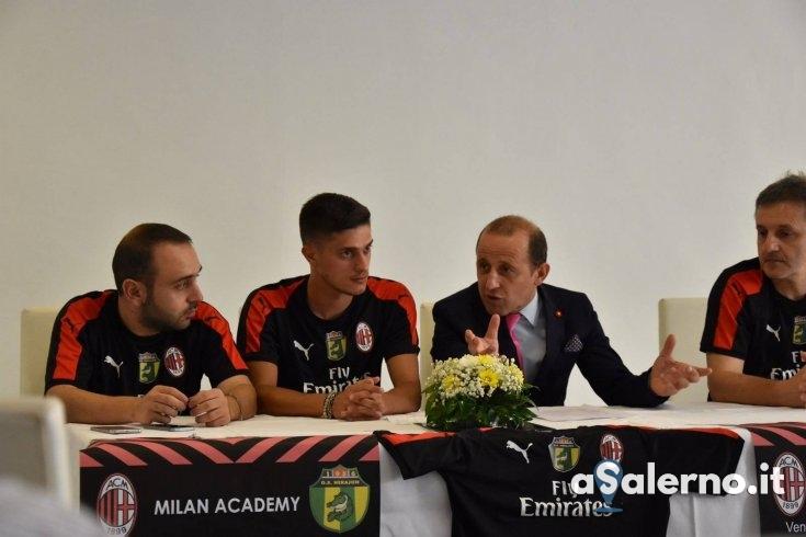 Capaccio Paestum in fibrillazione per il reality Stelle del Calcio - aSalerno.it