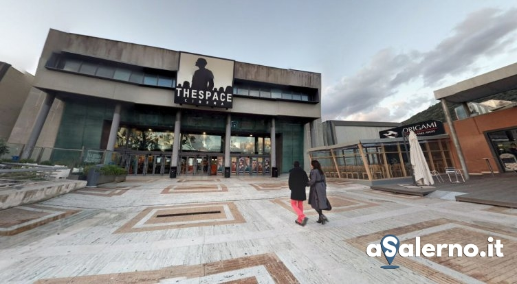 Vertenza cinema The Space Salerno, domani sciopero dei lavoratori - aSalerno.it